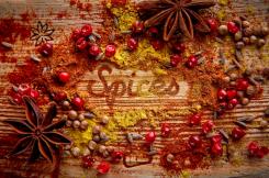 В Spices открыли лавку эксклюзивных специй со всего мира