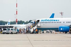 «Победа» начала продавать билеты в Турцию за 999 рублей