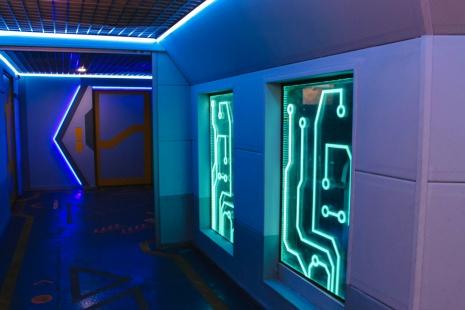 На «Станции МАРС» появилась новая миссия — «Черная радуга»