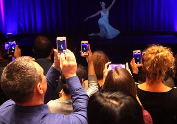 Выходные в Москве: Ночь театров, открытие самого большого в Европе магазина Nike