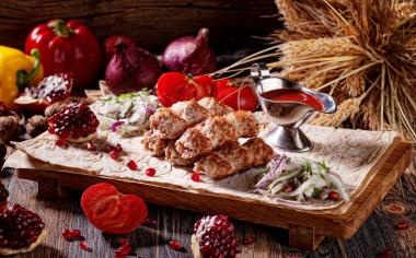 8 лучших панкавказских ресторанов Москвы
