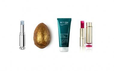 Новинки косметики: лучшие помады, кремы и маски весны