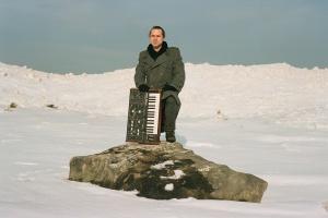 Выходные в Москве: Алекс Барнетт в «Рабице», лекции о музыке и феминизме