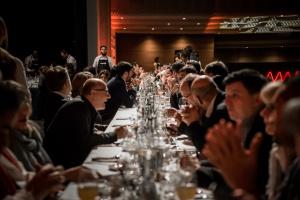 В апреле в Москве пройдет фестиваль молодой кухни Omnivore