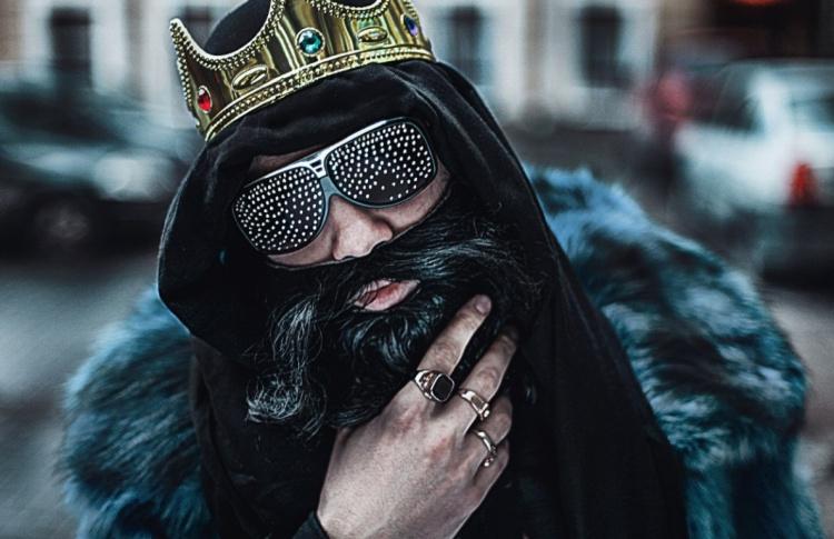 Big Russian Boss
