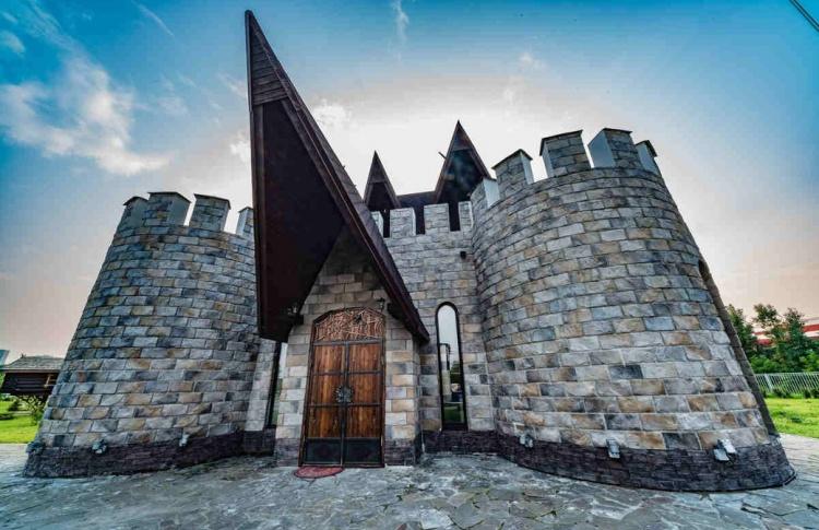 В парке Skazka открылся замок квестов Viva