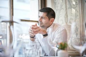 В ресторане «Brasserie Мост» сменился шеф-повар