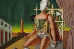 Лучшие выставки апреля: от Де Кирико до Херста