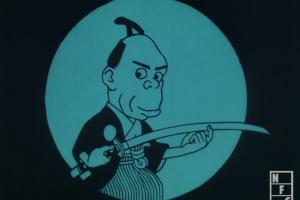 Первые японские мультфильмы выложили в сеть к 100-летию аниме