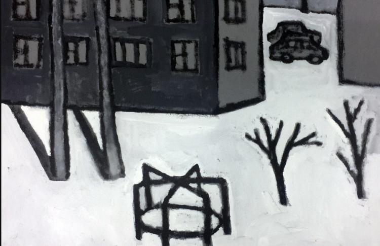 Пол Беды, или Иллюзия быта