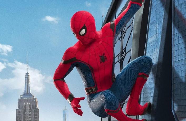 Вweb-сети появился трейлер нового «Человека-паука»