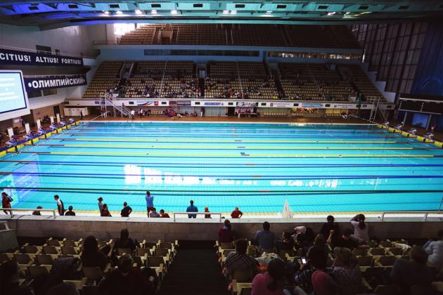 7 лучших бассейнов Москвы: от бюджетных к дорогим
