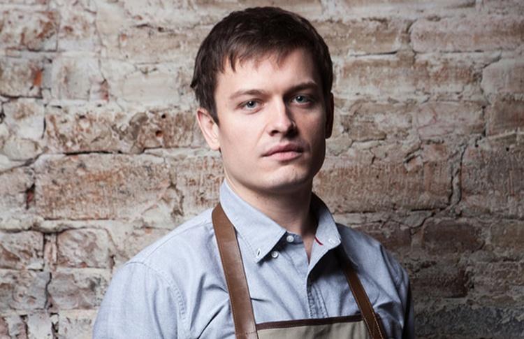 Роман Воротников, шеф-бармен и совладелец Bao+Bar и Beer Happens