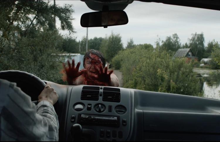 Василий Сигарев снял короткометражный зомби-хоррор для рекламы жилого комплекса