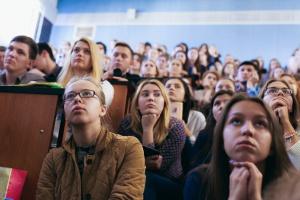 50 вещей, которые нужно сделать в Москве весной. Часть 1