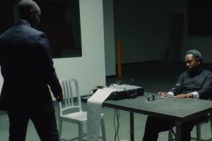 Кендрик Ламар выпустил клип на песню «DNA»
