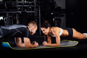 Фитнес для мужчин: как подготовиться к особенной ночи