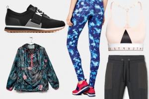 Гид по спортивной одежде, которую хочется носить везде