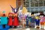 На ВДНХ пройдет фестиваль детских развлечений «Мультимир»