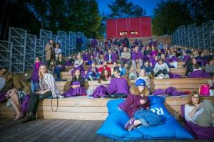Летние кинотеатры «Пионер» откроются в парке Горького и «Сокольниках» в мае