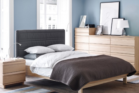 Вишлист: обставляем комнату через новый интернет-магазин IKEA