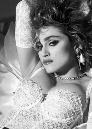 Студия Universal снимет байопик Мадонны