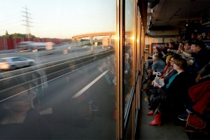 Rimini Protokoll устроят в Москве спектакль-приключение в кузове грузовика