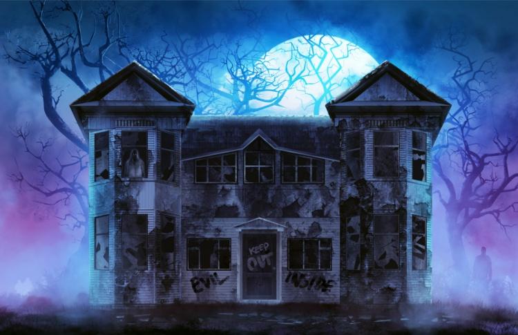 «Охотники за привидениями» в смешанной реальности