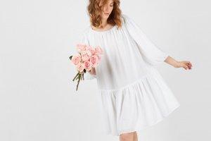 10 свадебных платьев за разумные деньги