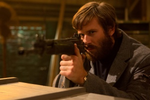 «Перестрелка»: Бен Уитли сказал новое слово в британском жанровом кино