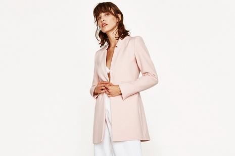 Тенденции: все оттенки розового