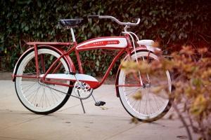 Музей ретро-велосипедов откроется в парке «Сокольники» в июне