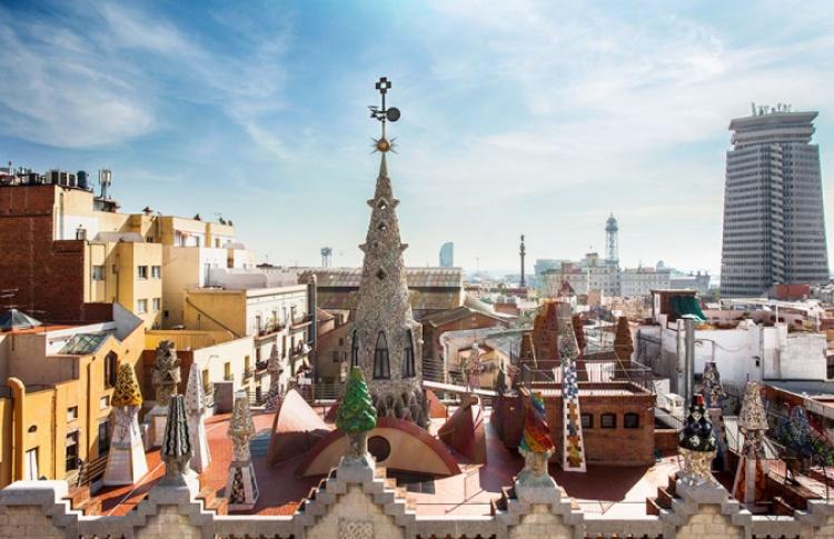 ММОМА открыл продажу билетов на выставку «Антонио Гауди. Барселона»