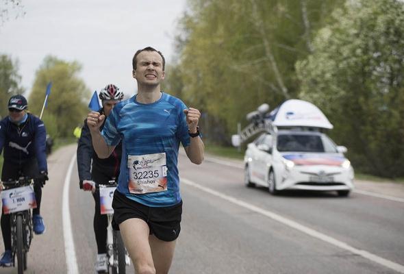Догнать чтобы наградить: 1,5 тысячи участников, 27 тысяч километров и Toyota Prius - Фото №4