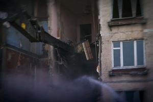 Мэрия Москвы запустила голосование по сносу хрущевок