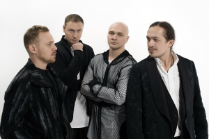 Вышел первый за девять лет альбом «Касты»
