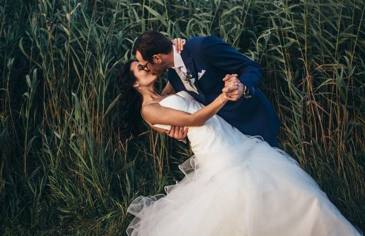 10 вдохновляющих аккаунтов в Instagram для тех, у кого скоро свадьба