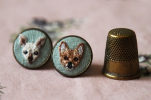 Вышивка: российские мастера, которые превратили архаичное ремесло в новый тренд