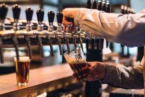 Как выбирать пиво: советуют пивные сомелье