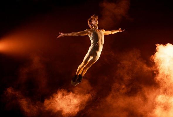 танцовщик - Фото №2