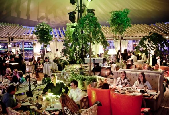 На открытии летней веранды Shakti Terrace выступит «Градусы»  - Фото №2