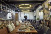 30 лучших ресторанов. Победители ресторанной премии Time Out