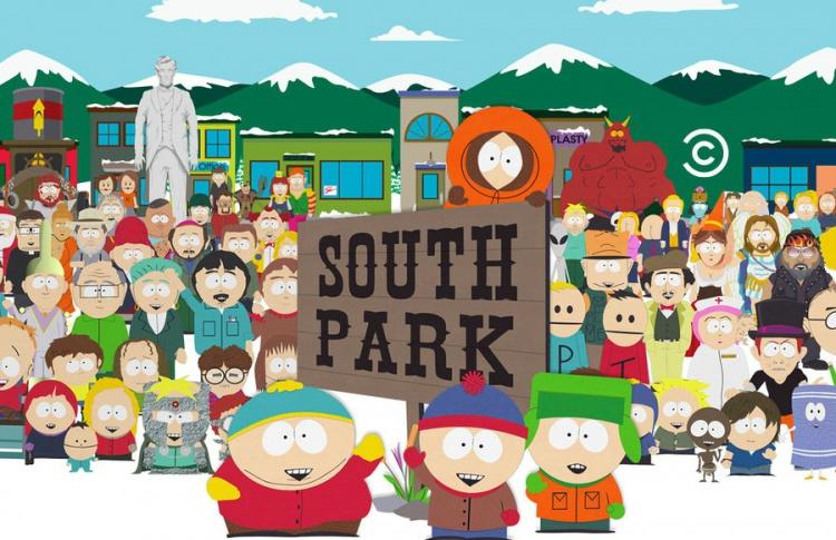 Названа дата премьеры нового сезона «Южного парка»