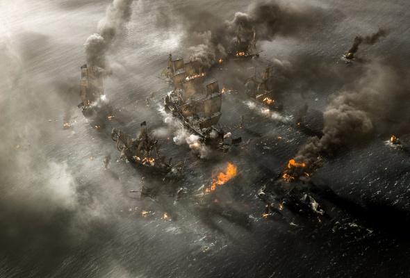 пираты - Фото №4