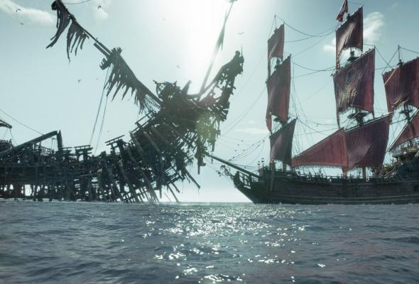 пираты - Фото №2