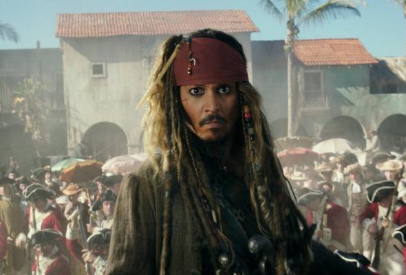 пираты - Фото №0