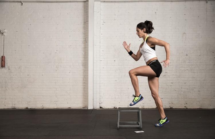 7 приложений для самостоятельных занятий спортом