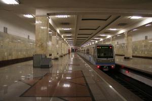 В Мытищах в 2017 году появится станция метро