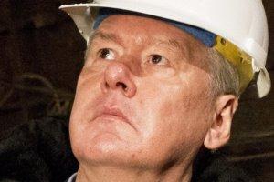 Человек в каске: за что москвичи любят и ненавидят мэра Собянина