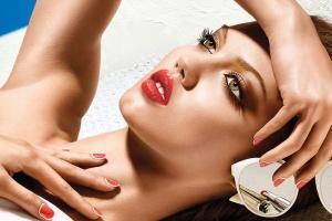 Тенденции: летние коллекции макияжа 2017